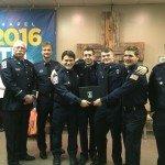 2016 Graduation FF EMT