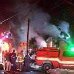 Lincoln Fire 33