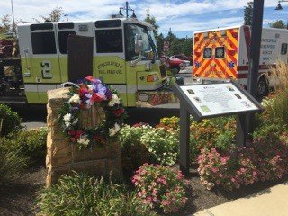 Purcellville 911 Tribute