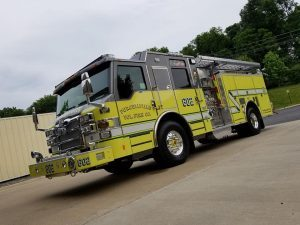 Arrival of NEW Engine 602